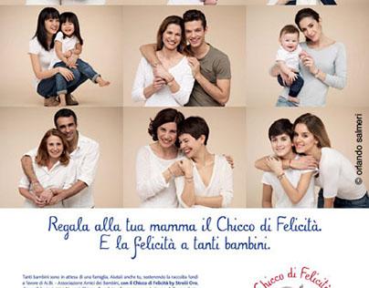 Chicco di Felicità by Stroili - Chicco Artsana
