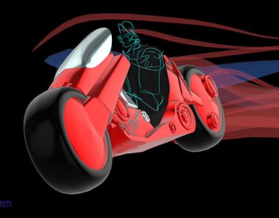 Gravity Sketch -3D World Magazine Tutorial