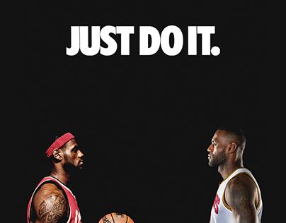 Nike Basketball '17 x Nike Ads 90s