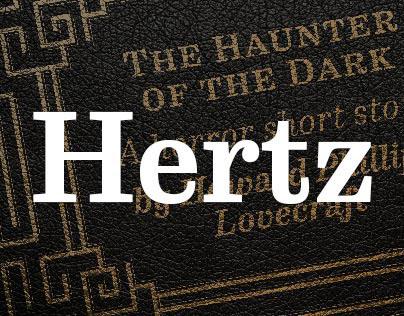 Introducing FF Hertz