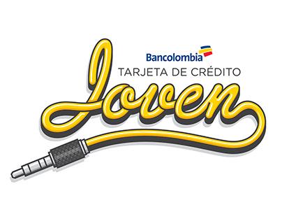 Propuesta Tarjeta Joven Bancolombia