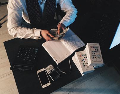 Manage your Finances as an Entrepreneur