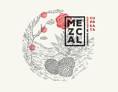 MEZCAL CORAZÓN DE GUERRERO