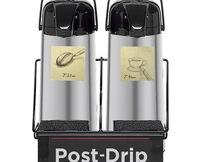 Post-Drip