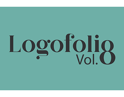 Logofolio Vol. 8