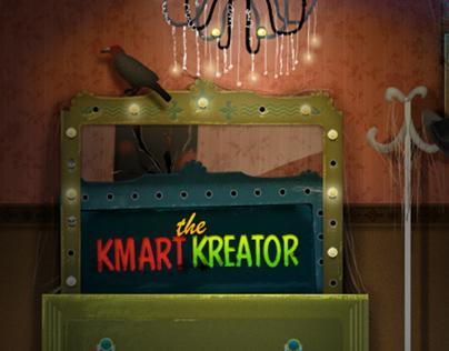 Kmart Kreator Motion