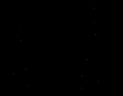 Aaron Hinds Artistry Logo
