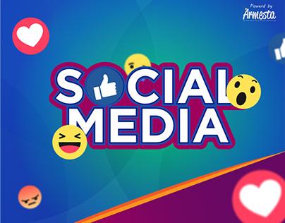 Social Media Ads | Vol 2.0
