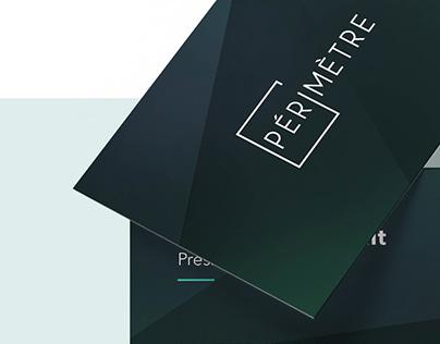 Perimeter Branding & Web Design
