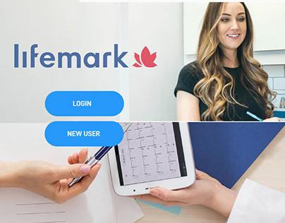 LifeMark Healthcare app