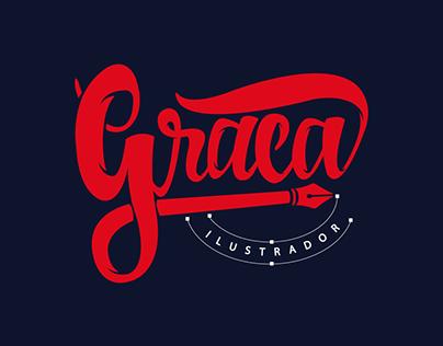Graca Lettering