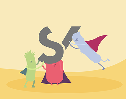 SaveYour - Branding and App Design