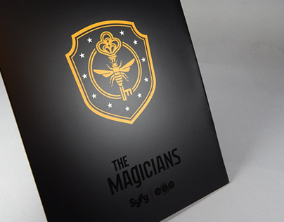 The Magicians Press Kit
