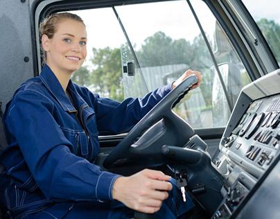 NTA Women's Council - Empowering Women in the Trucking