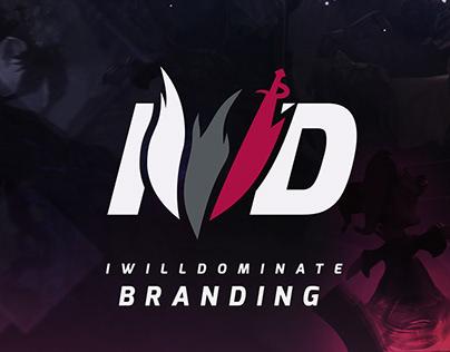 Branding: IWillDominate