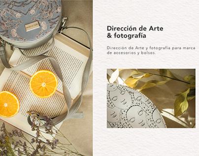Dirección de Arte & Fotografía