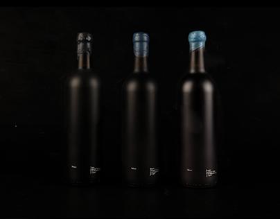 Silenci Wine Branding & Packaging