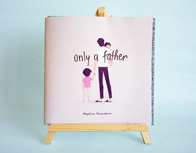 Only A Father