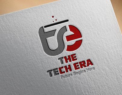 Logo Design for The Tech Era
