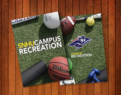 2015 Campus Recreation Magazine