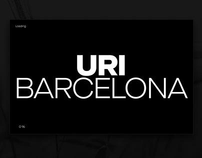 Uri Barcelona