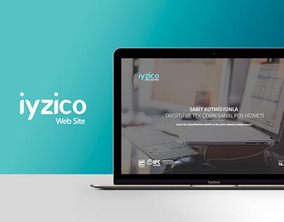 iyzico   Web Site
