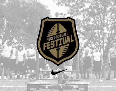 Nike Football Festival 2014