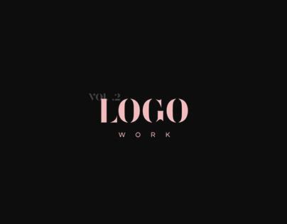 Logo Work - Volume 2