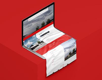 Technology Hub Website