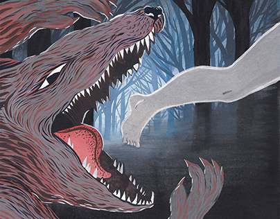 Werewolf Chase