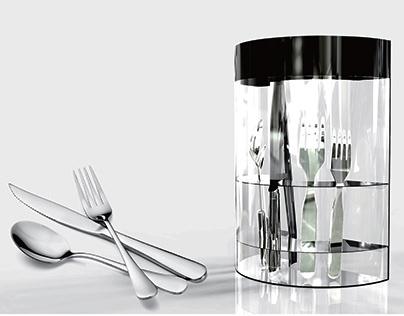 Eator Cutlery Package