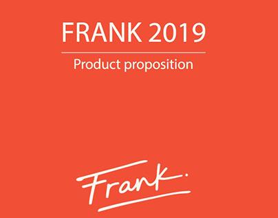Frank Collaboration | Market Research & Pivot