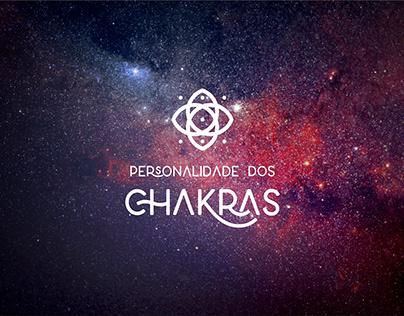 Personalidade dos Chakras