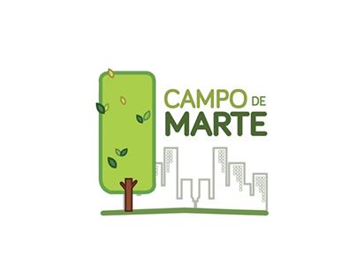 Campo de Marte | Signage Project