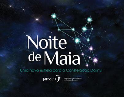 Noite de Maia