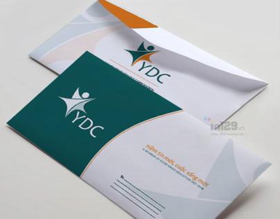 In phong bì thư giá rẻ tại Hà Nội