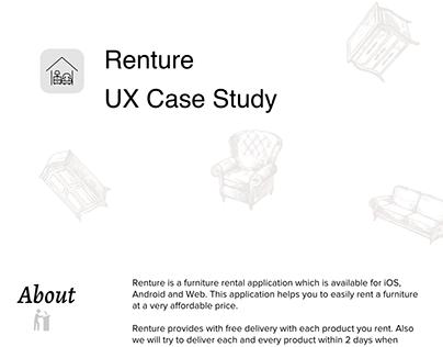 UX Case Study Renture