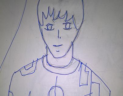 Sketchbook-Character