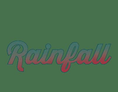 rainfall band ( alternate ) logo