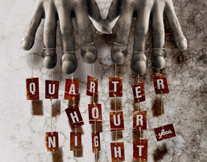 Quarter Hour Nightmare – The Quay Brothers