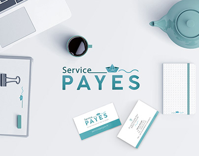 Logo - Service Payes