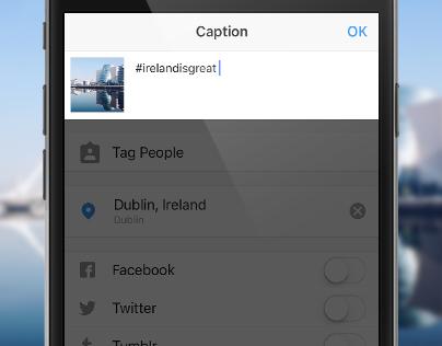IDA - Ireland is Great