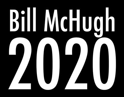 Bill McHugh - Filmmaker