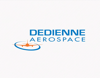 DEDIENNE AEROSPACE - Movie