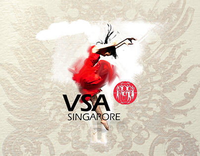 VSA SINGAPORE: Welcome to my World
