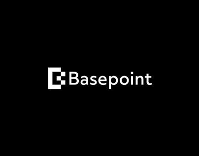 Basepoint –Generative Brand Identity