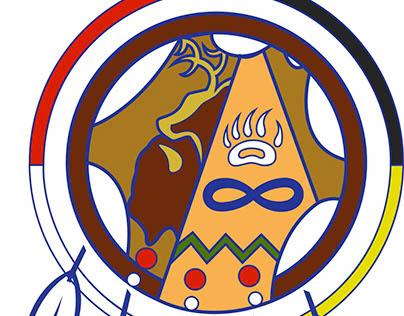 St. Mary's University FNMI Center Logo