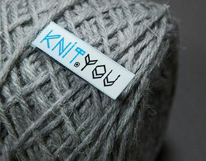 KnitYou Brand ID