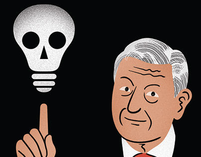 Mexico's Bad Energy