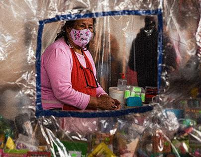 Mercado Post-Pandemia.